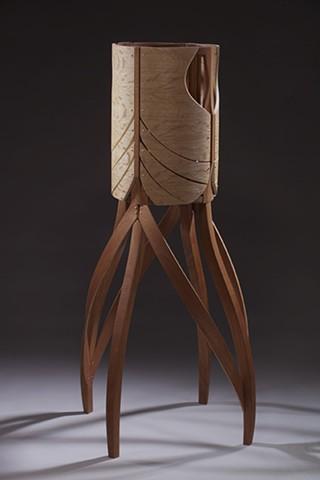 Dress Form, Mannequin, Corset