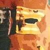 """Untitled Acrylic on yupo 60"""" x 90"""" 2007  Available"""