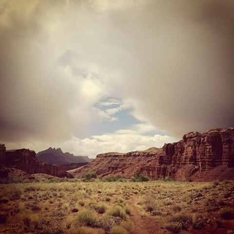 Untitled, Paria Canyon
