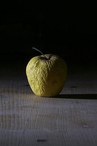 Untitled, Apple