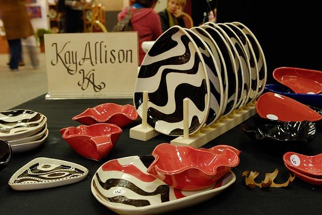 Kay Allison