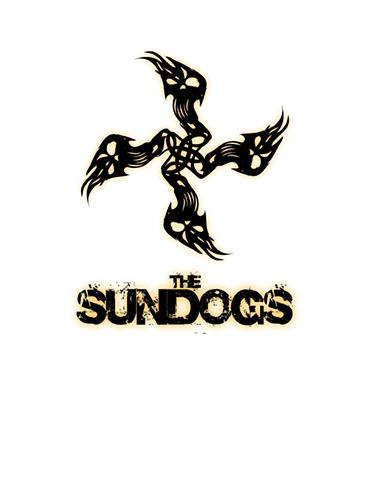 LOGO - SUNDOGS