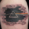 PINK FLOYD THE WALL/DARKSIDE OF THE MOON MIX