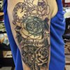 LARGE COVERUP