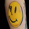 WATCHMEN COMICS FACE