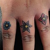 Flowers cover-up