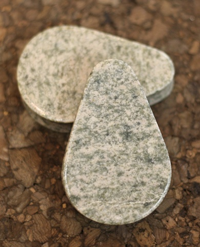 2 inch Tree Agate