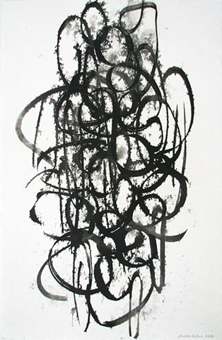 Ink Marks 7