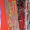 Paintings on panel