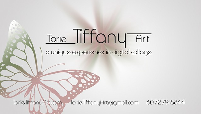 Torie Tiffany Art on Facebook