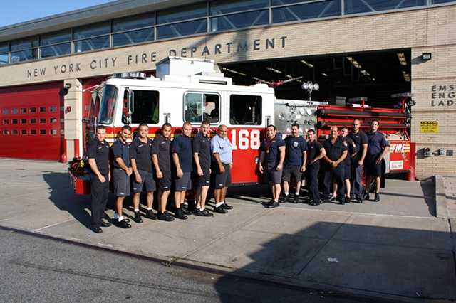 Engine Company 168