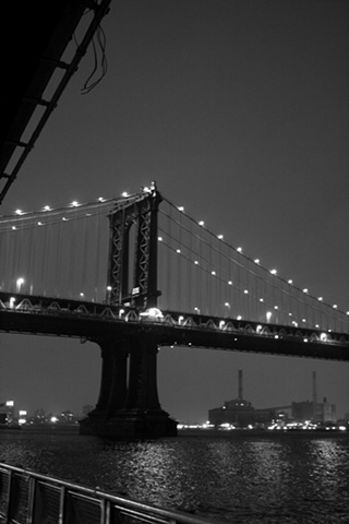 Manhattan Bridge Nite