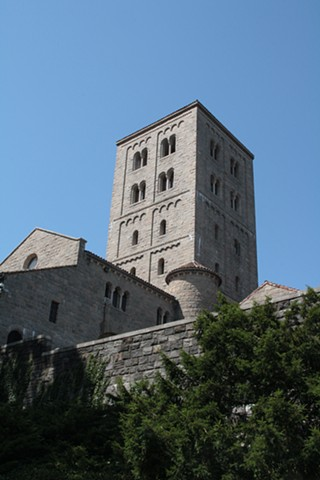 The Cloisters Castle