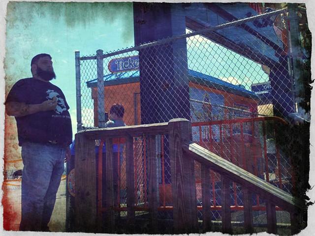 Purity of Essence (Coney Island)