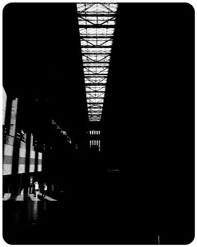 Tate Museum ~ London