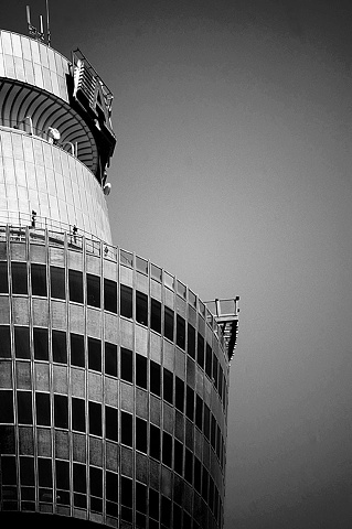 Center Point Tower ~ Sydney