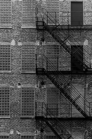 Back Alley Architect