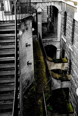 Secrets ~ London
