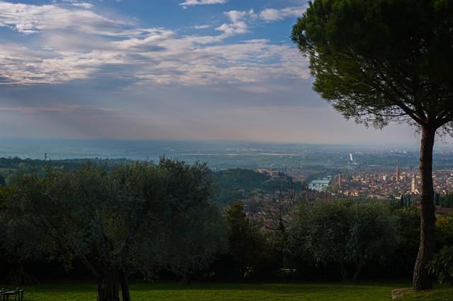 Landscape - Verona