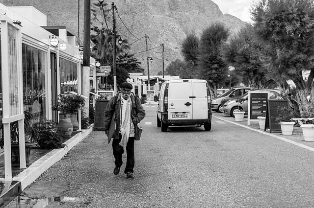 Local - Santorini