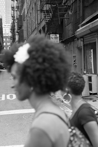 Autofocus - Manhattan