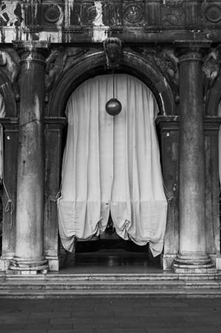 Curtain Call ~ Venice, Italia