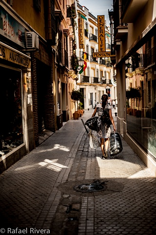 Untitled ~ Madrid