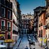 Una Called De Madrid ~ Madrid
