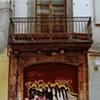 Behind the Rambla ~ Barcelona