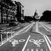 Bike Path ~ Washington, D.C.