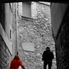 Lady in Red ~ Girona