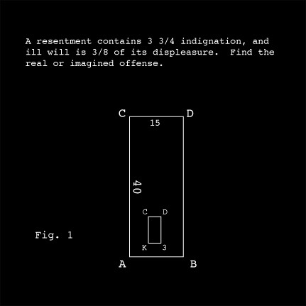 Untitled (Geometry 1)