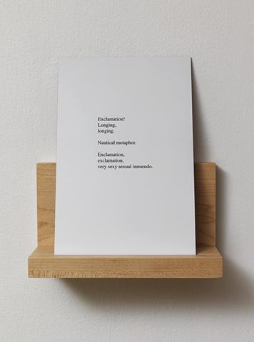 Love Poem #2