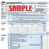 Tax Form: 1040A