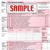 Tax Form: 1040