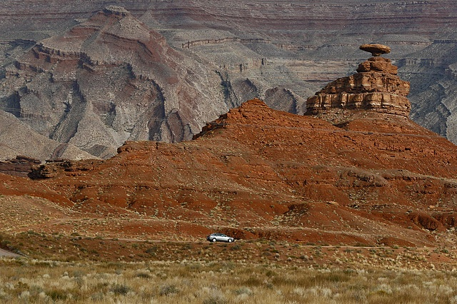 untitled, mexican hat, utah