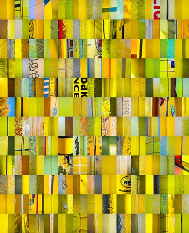 Yellow - Amarillo