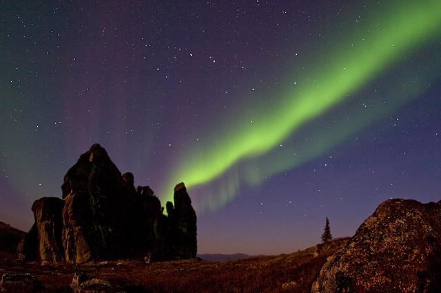 aurora at granite tors