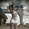 The Ghosts of Route 66