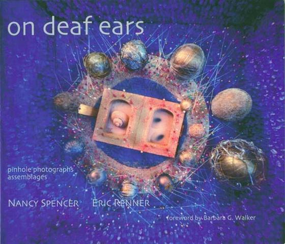"""""""on deaf ears"""""""