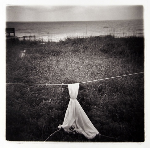 Kathryn's Ghost, Pawley's Island