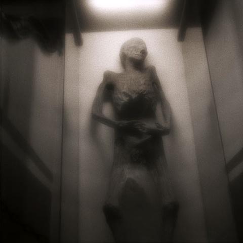 Mummy 1