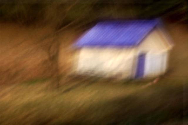 House on the Run 1 Floyd, Virginia