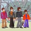 Robot Chicken Beatles sketch