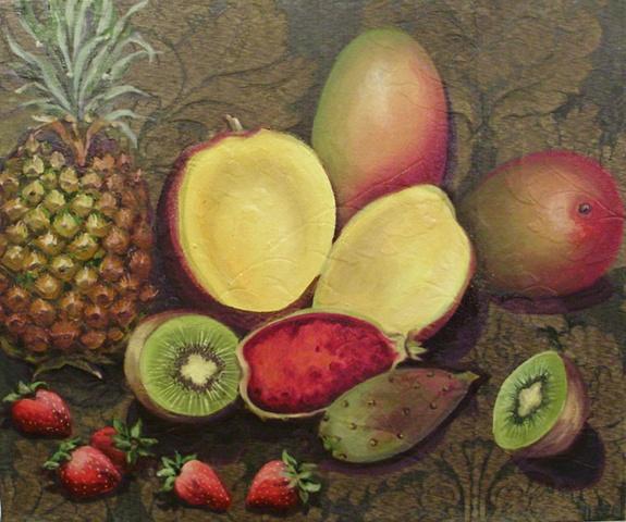 Tropical Melange