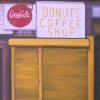 Donut Shop, Brooklyn