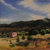 View from the Flea Market