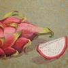 Chinese Dragon Fruit