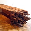Can't See The Wood for the Trees: Installation at Bucheon Gallery, San Francisco