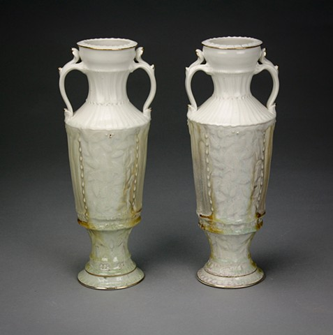 Lost Age Vases